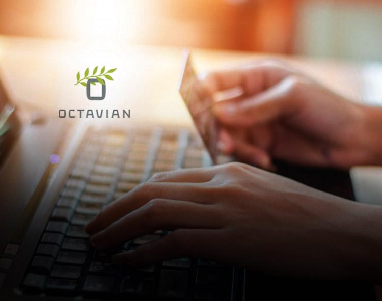 Octavian Announces Launch of Transaction Platform