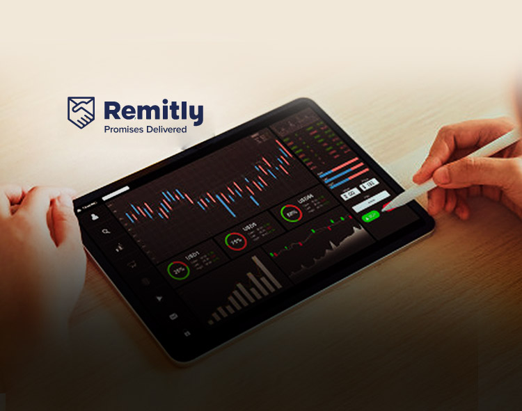 Remitly Announces $85 Million Round as Digital Remittances Surge Globally