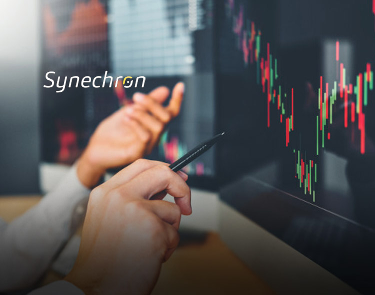 Synechron Implements Calypso Solution For SIX, Swiss Financial Services Provider and Infrastructure Operator for the Swiss Stock Exchange