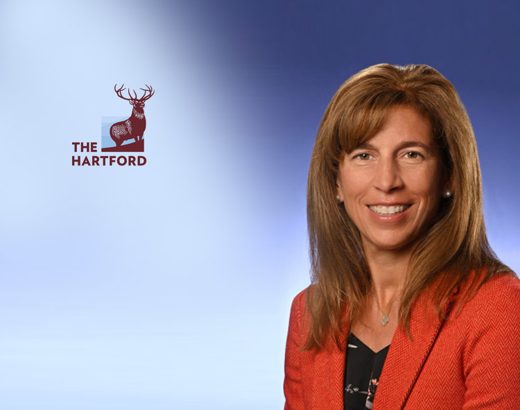 The Hartford Names Amy Stepnowski Chief Investment Officer, President Of Hartford Investment Management Company