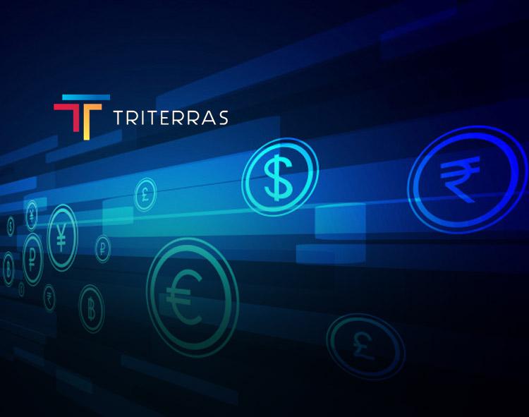 Triterras Generated Over $6.6 billion in Transaction Volume on its Kratos Platform Through June 30th Despite COVID-19