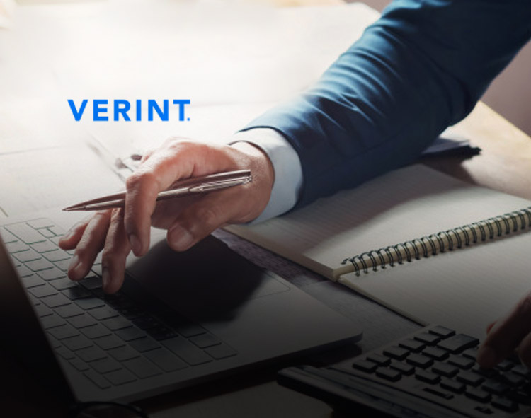 Verint and Cloud9 Team Up to Remove Complexity from Voice Compliance on and off the Trading Floor