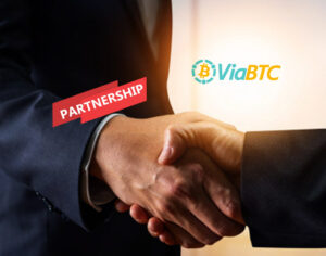 ViaBTC Group and Bitmain Supercomputing Center Research Institute Form Global Partnership to Launch Professional Mining Resources Platform
