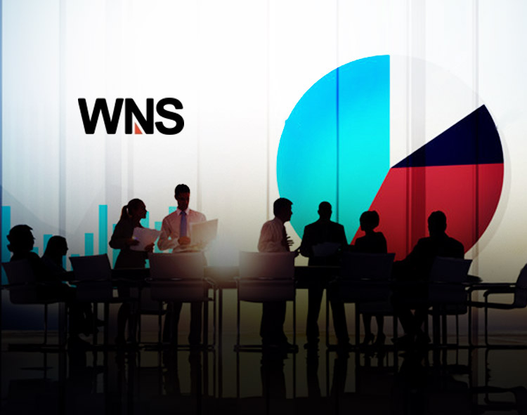 WNS Named a 'Leader' by NelsonHall for Life, Annuities and Pensions BPS
