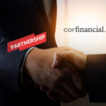 corfinancial Inks Partnership With Technology Consultancy F2 Strategy