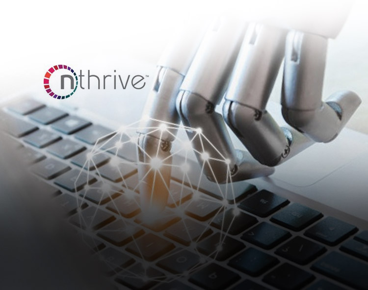 nThrive Launches Custom Robotic Process Automation (RPA) Tool