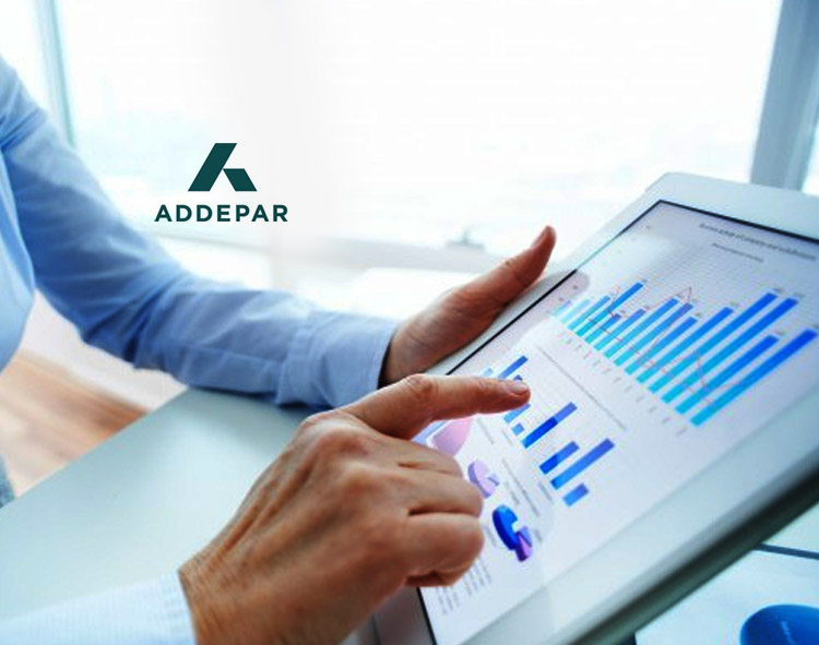 Addepar Named the Leading Multi-Segment Provider in Portfolio Management and Reporting by Aite Group