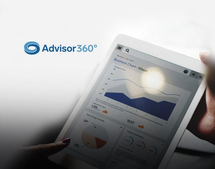 Advisor360° Introduces New Insurance Application for Wealth Management Enterprises