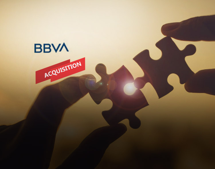 BBVA USA Announces Collaboration With Google to Offer Digital Bank Accounts