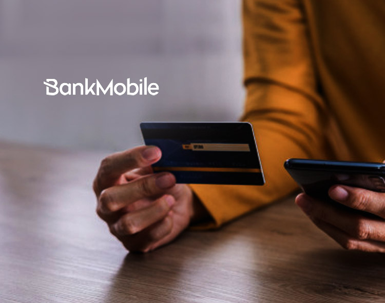 BankMobile Announces a Collaboration with Google to Offer Digital Bank Accounts