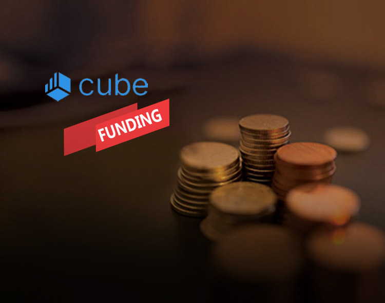 Cube Raises $5M Seed Round to Expand Next Generation Financial Planning & Analysis Platform