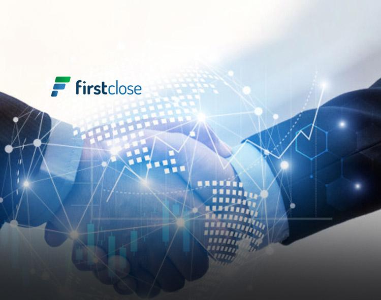 NXTsoft, FirstClose Develop API Partnership to Improve Lending Experience
