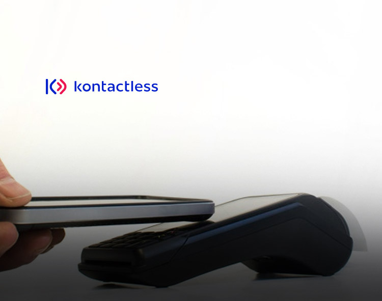 Kallpod Announces Launch of Kontactless™ Full-Service Mobile Ordering and Payment Solution at Multiple Locations Across the U.S. and Canada