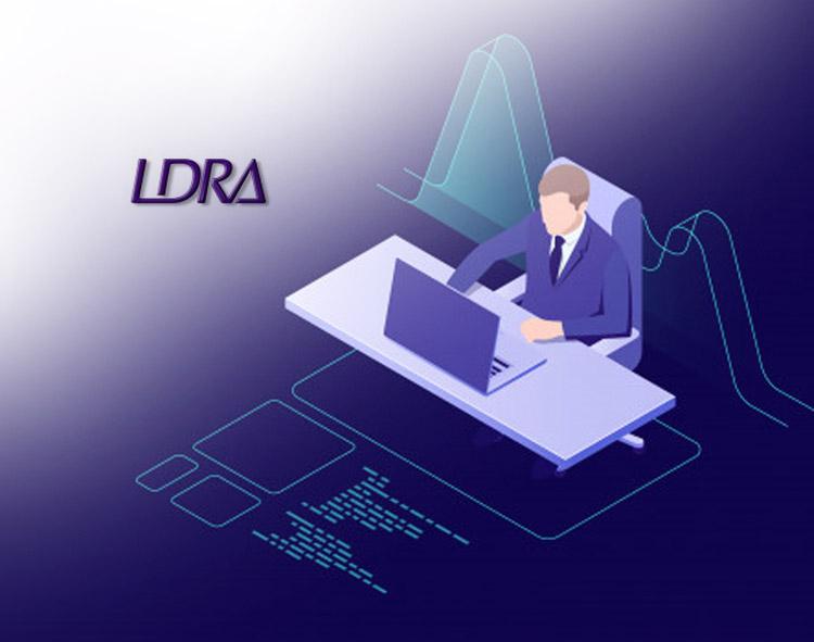 LDRA Delivers Secure Software Development Resource for Embedded Markets