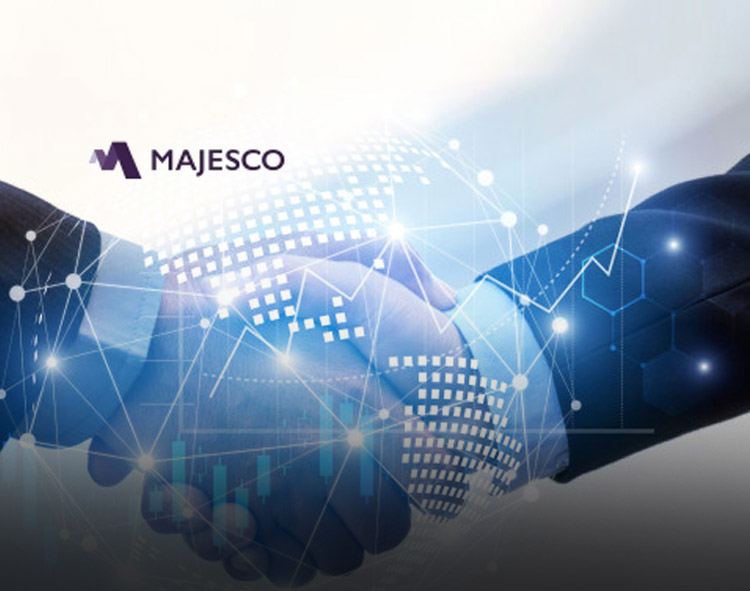 Majesco Continues Expansion Of Majesco EcoExchange Marketplace With Two New Partners