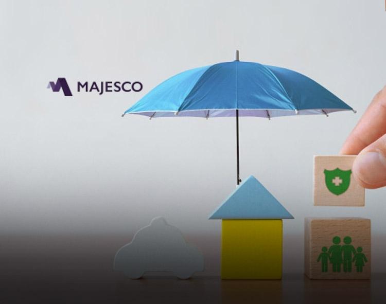 Majesco Announces the Launch of Majesco L&A Insurance Data & Analytics Platform