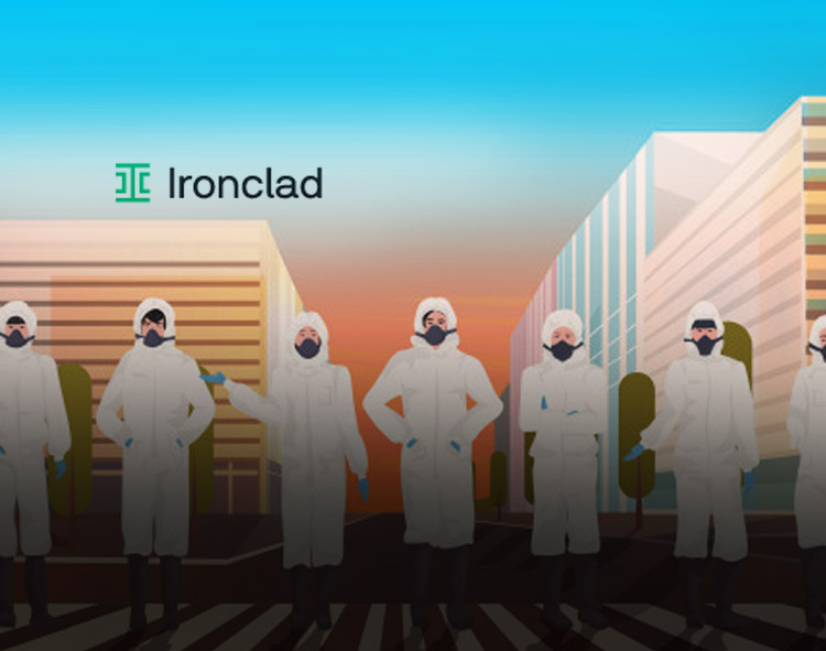 Recognized for Innovation, Ironclad Unveils a Telling Business Story in the COVID-19 Era