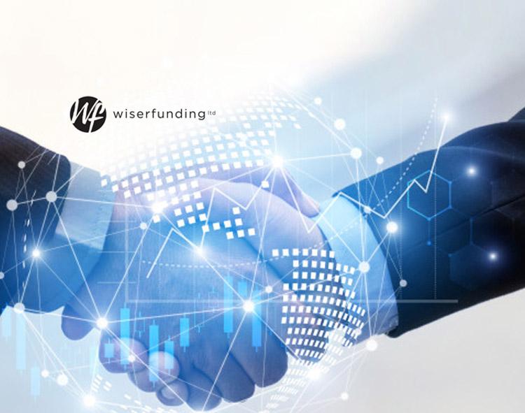 UK Fintech Wiserfunding Enters India