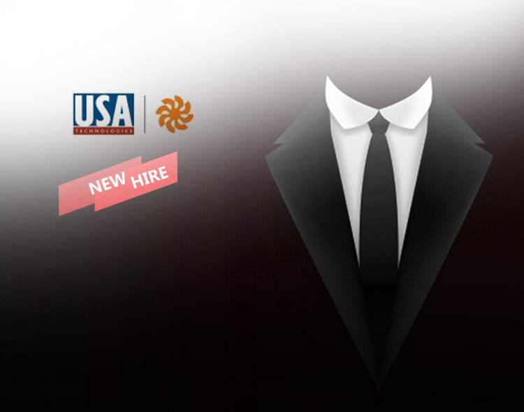 USA Technologies Appoints R. Wayne Jackson as CFO