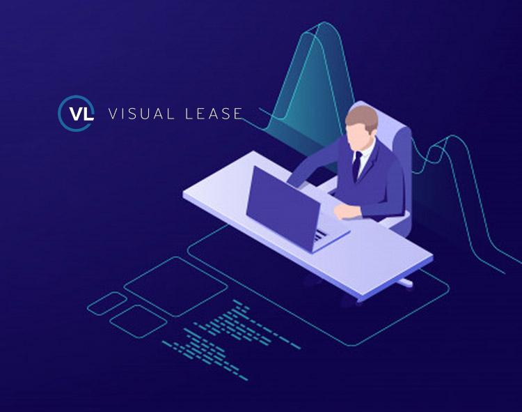 Visual Lease Appoints Joe Fitzgerald SVP, Lease Market Strategy