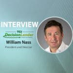 """GlobalFintechSeries Interview with William """"Bill"""" Nass, President and Director at TCI Credit"""