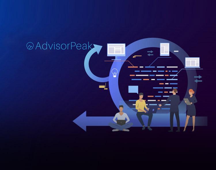 AdvisorPeak Bundles Rebalancing Solution for Panoramix Users