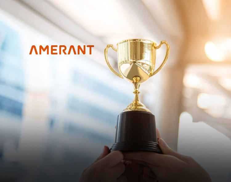Amerant Recognized in Mastercard's Annual Community Institution Segment Awards with Innovation Award