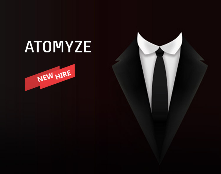Atomyze Appoints FinTech Industry Veteran Jeanine Hightower-Sellitto as Chief Executive Officer