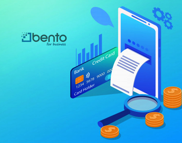 Bento for Business Launches Enhanced Accounting Features to Simplify Bookkeeping and Radically Speed up End of the Month Reconciliation