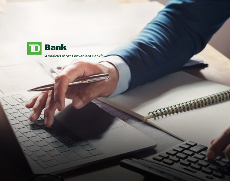 COVID-19 Hammers Corporate Outlook While Catalyzing Technology Expansion, According to TD Bank and Strategic Treasurer Annual Survey