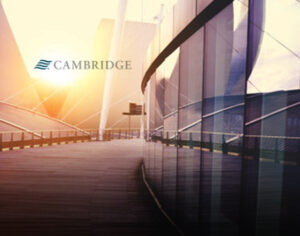Cambridge and INVENT.us Reimagining and Redesigning Digital Business Environment for Independent Financial Professionals