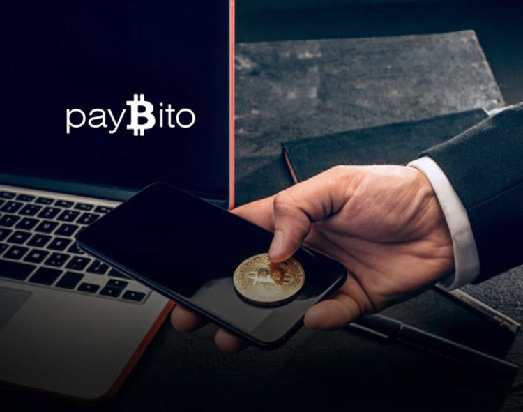 Leading Crypto Exchange PayBito Lists SESSIA's Cashback Token KICKS