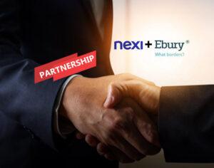 Open Banking: Partnership between Ebury and Nexi