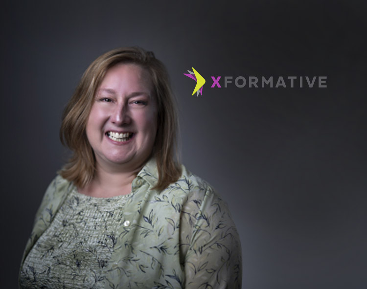 Payments Industry Veteran Holly Caliri Joins Xformative as Director of Payment Product Solutions