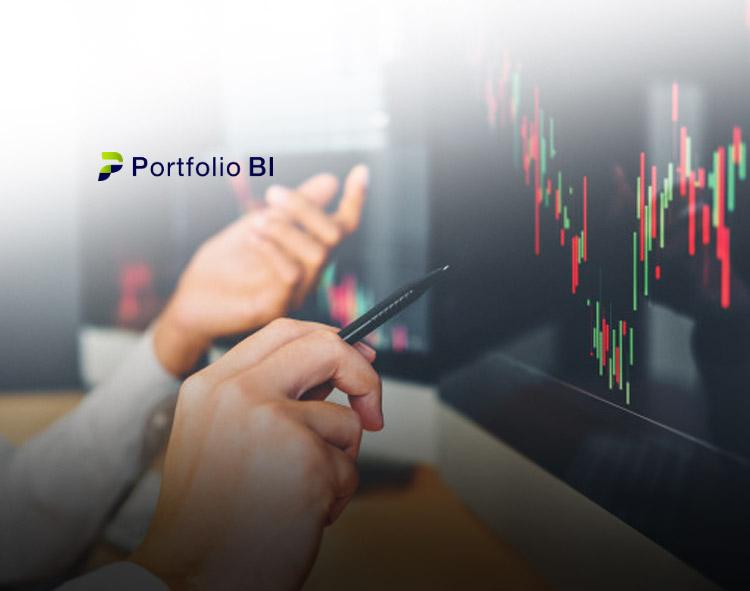 Portfolio BI Awarded Best Data Management Solution 2020