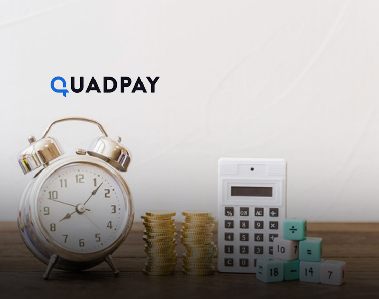 Quadpay Reimagines 'Buy Now, Pay Later' Shopping Experience with Quadpay for Chrome