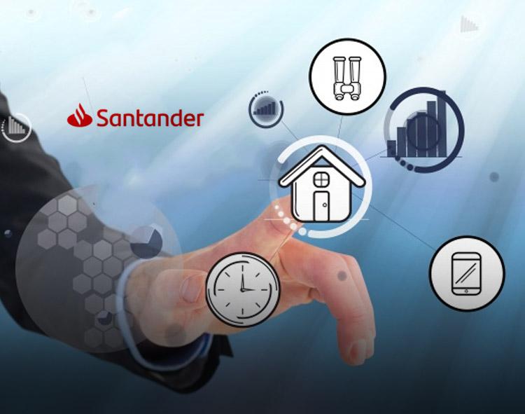 Santander Bank Announces Key Executive Appointments