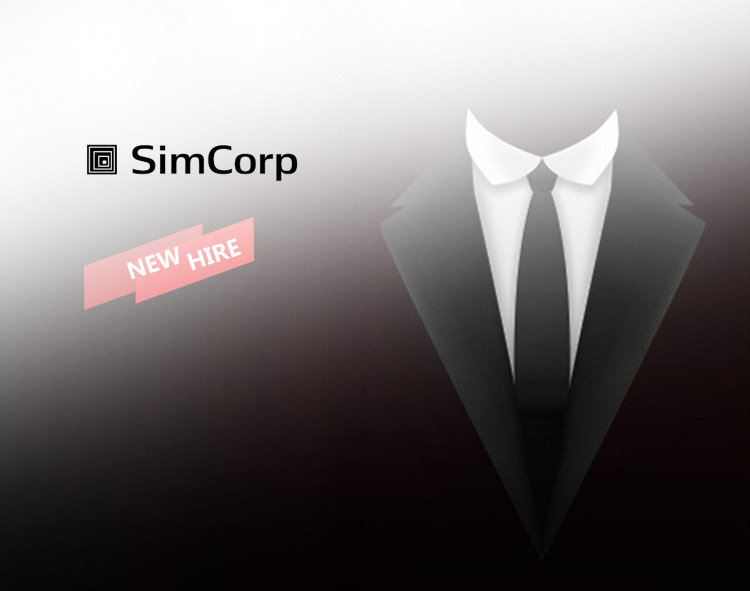 SimCorp hires Jakob Højland as Commercial Director for Cloud Services