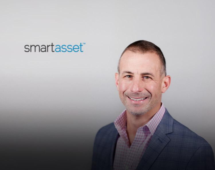 SmartAsset Promotes Dave Frisone to Chief Revenue Officer