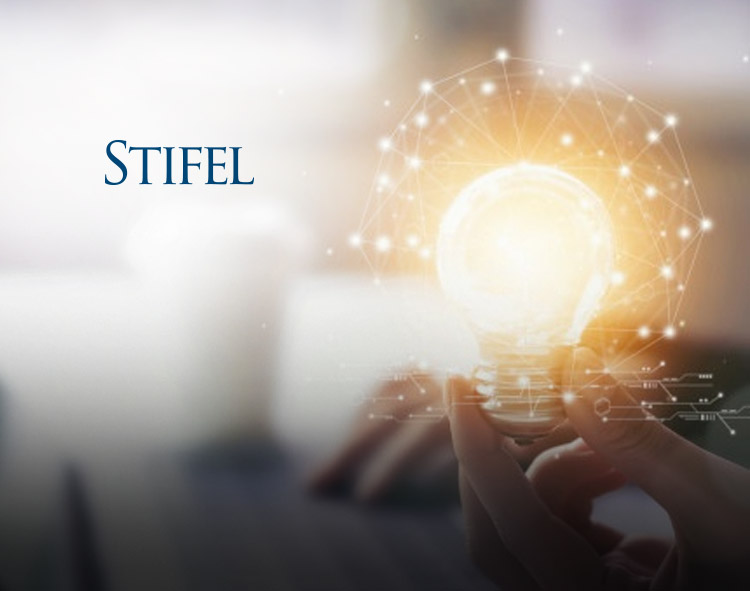 Stifel Adds Senior Technology Investor and Banker Ben Tompkins to its Global Technology Group in Europe