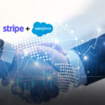Stripe named Leader by Forrester, strikes global commerce partnership with Salesforce