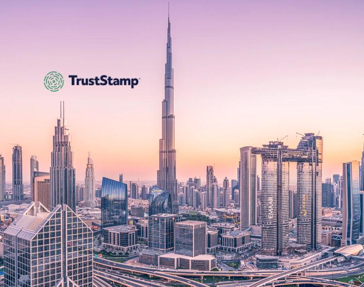 Trust Stamp Joins Dubai International Financial Centre FinTech Hive Accelerator Programme