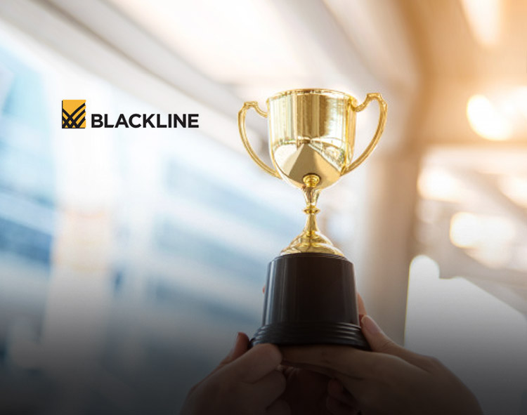 TrustRadius Names BlackLine A 2020 Tech Cares Award Winner For Giving Back To The Finance & Accounting Community During COVID-19 Pandemic