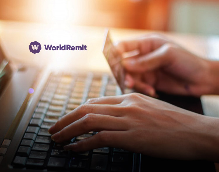 WorldRemit Appoints Spotify CFO Paul Vogel To Its Board of Directors