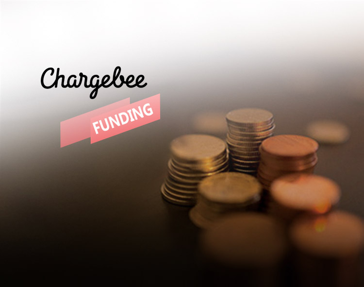 Chargebee Secures $55M in Series F Funding to Capture the Global Shift to Subscriptions.