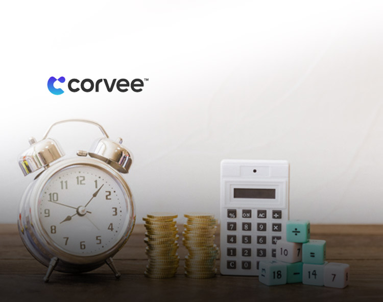 Corvee Releases First-of-its-Kind Software for Proactive and Strategic Tax Planning