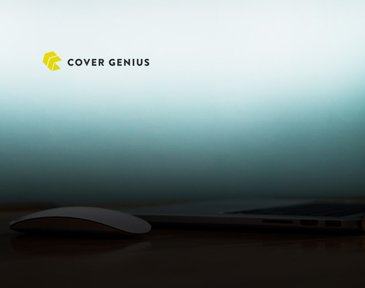 Cover Genius Teams up with Global Small Business Financial Platform Leader Intuit QuickBooks
