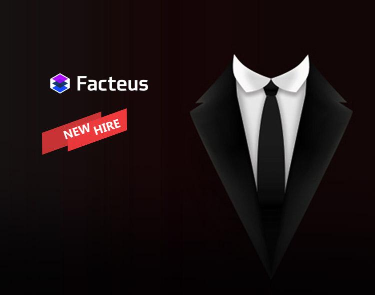 Facteus Appoints Chris Marsh as CEO