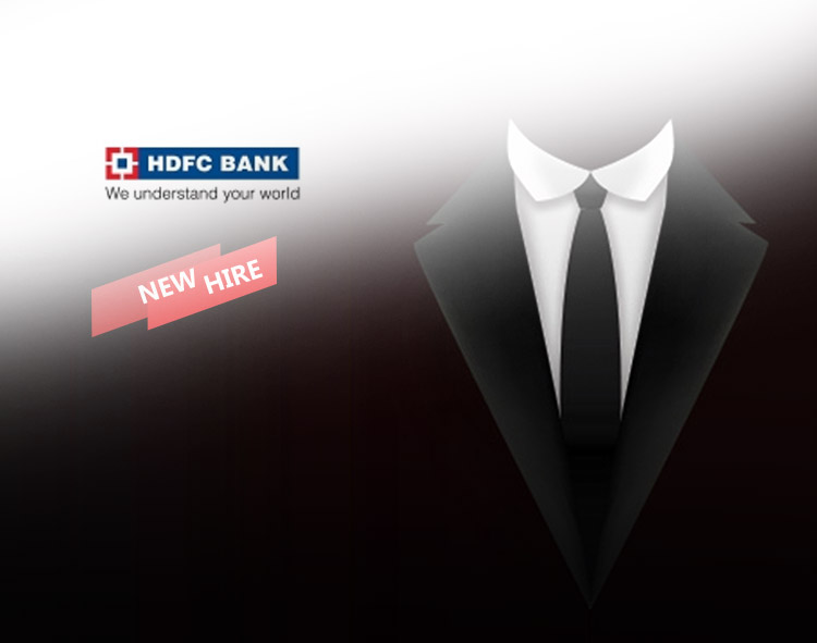 HDFC Bank's Ravi Santhanam in Forbes List of World's Most Influential CMOs