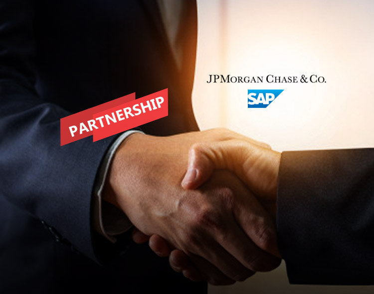 J.P. Morgan Asset Management Partners with SAP to Enhance Morgan Money Liquidity Platform